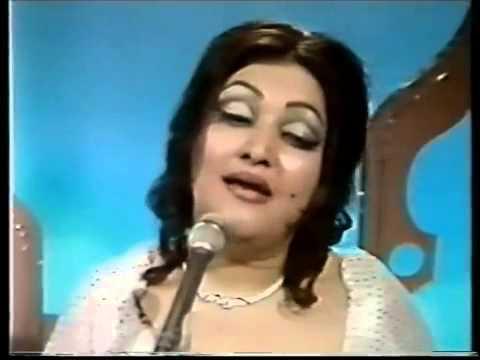 Kuch Log Rooth Kar Bhi Lagte Hain Kitne Pyare Lyrics | NOOR JAHAN