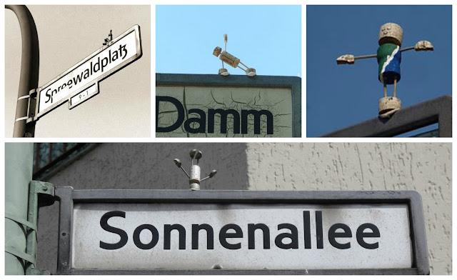 Curiosidades e mistérios em Berlim - Street yogis