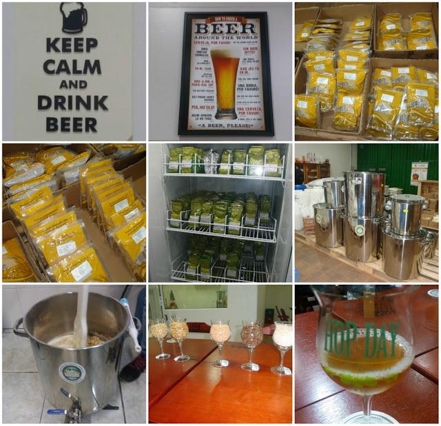 O que ver e fazer em Blumenau - SC? Cervejarias