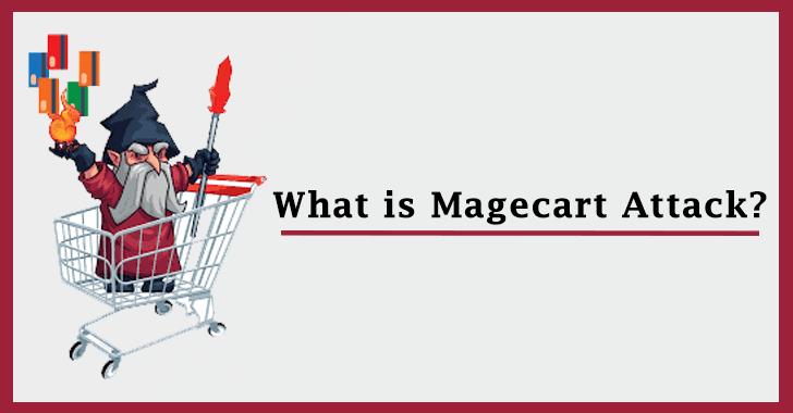 Magecart Attack