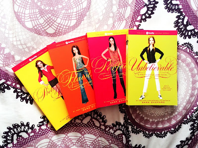Pretty Little Liars Series by Sara Shepard