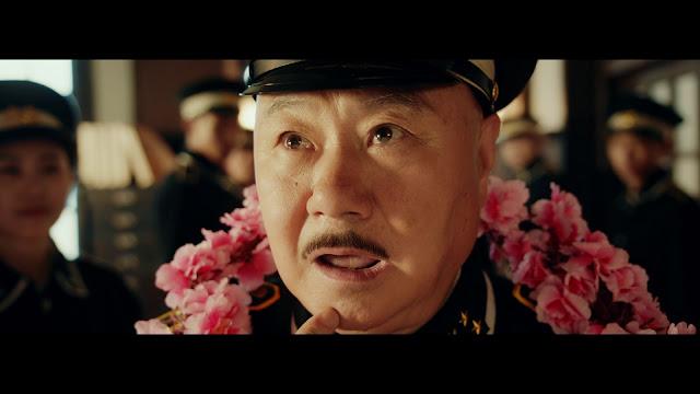 Ip Man El Maestro Del Kung Fu 1080p latino
