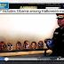 PNP, Namigay ng mga maskara na may Safety tips para sa darating na undas.MUSTH! WATCH
