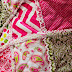 Soft & Cozy Rag Quilt Is So Easy To Make For Beginners!