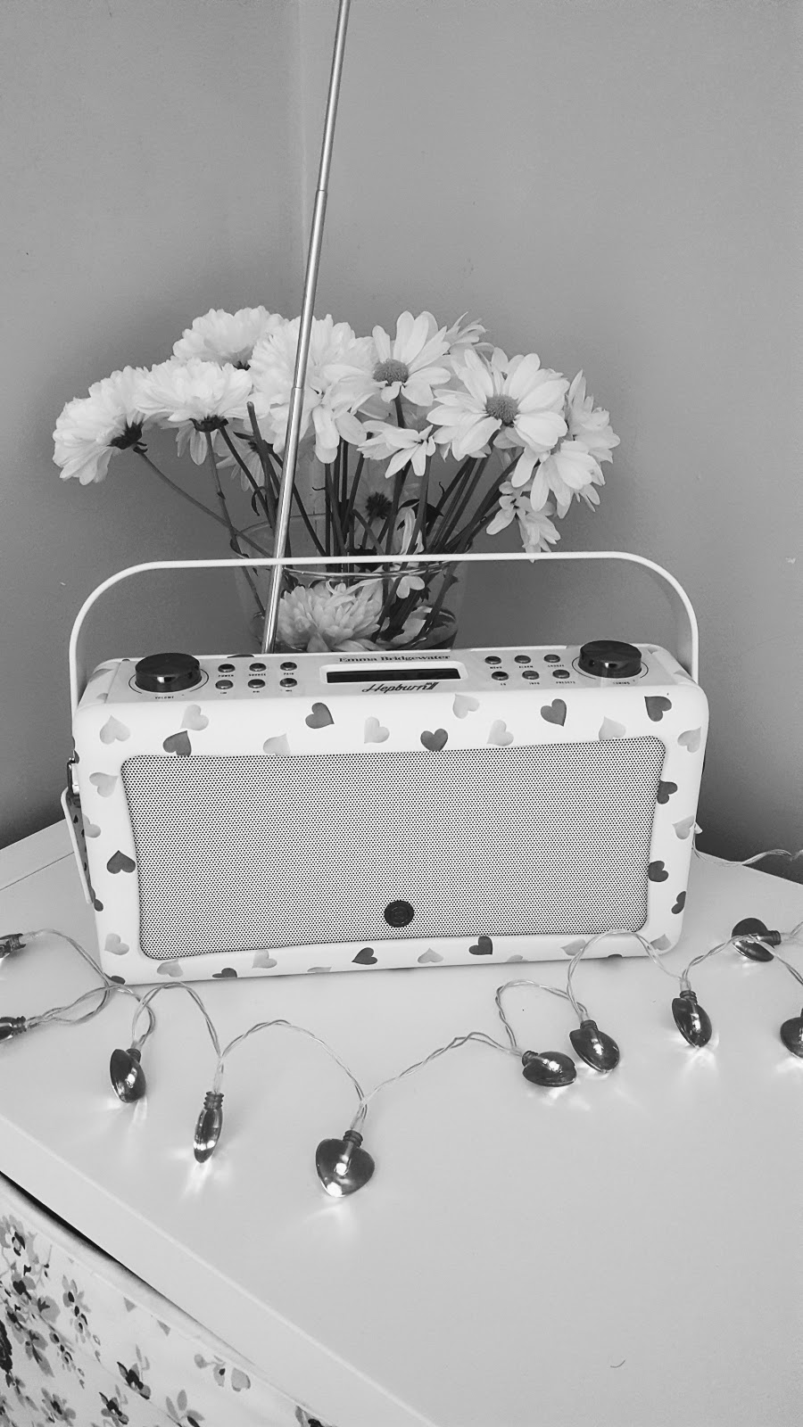£50 off an Emma Bridgewater Hepburn Mk II Digital Radio