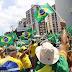 """Vídeo: Igor Kannário é chamado de """"criminoso"""" em ato bolsonarista na Barra"""