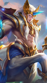 Hylos Grand Warden Heroes Tank of Skins V4
