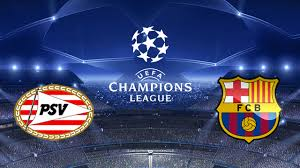 Watch PSV Eindhoven vs Barcelona live Streaming Today 28-11-2018 UEFA Champions League