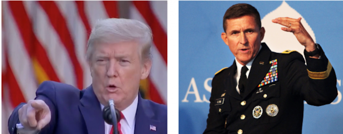 A New Message From General Flynn!