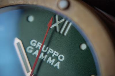 Gruppo Gamma Time Instruments