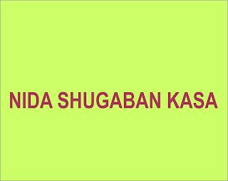 NIDA SHUGABAN KASA 2 COMPLETE hausa romantic novels