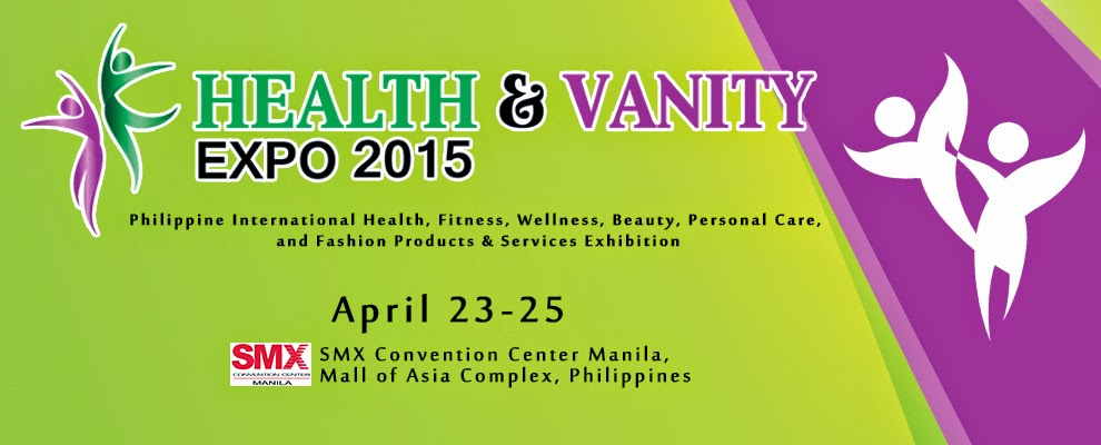 One Stop Shop for Health and Beauty Products/Services to be Held at the SMX