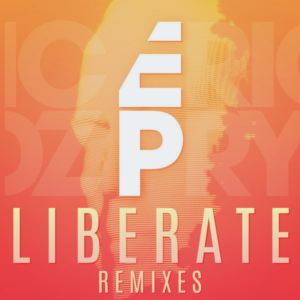 Eric Prydz - Liberate (Remixes) - Single Cover