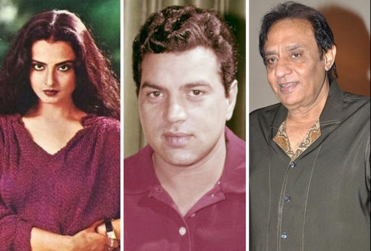 ranjeet-birthday-special-when-rekha-reject-his-film-schedule-to-spend-time-with-amitabh-bachchan