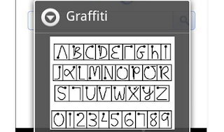 Graffiti Pro for Android