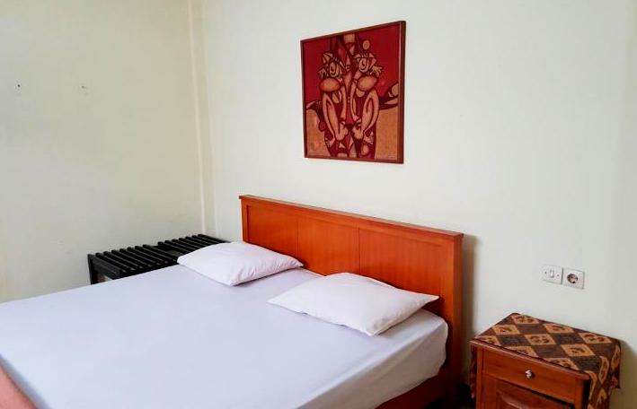 Hotel Di Malang Yang Murah