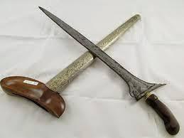 Senjata-Tradisional-Gorontalo-Nama-Jenis-penjelasan-dan-keterangan