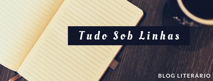 Blog Tudo Sob Linhas.