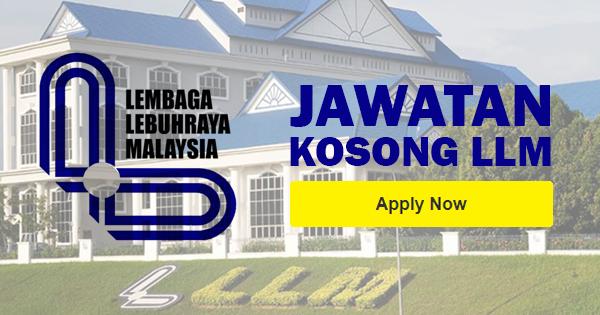 Ibu Pejabat Lembaga Lebuhraya Malaysia LLM