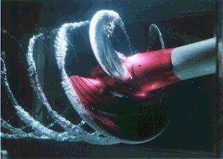 Jenis Kapal Menurut Bahan dan Alat Penggeraknya, kapal penggerak propeller