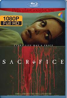 El Sacrificio [2016] [1080p BRrip] [Latino-Inglés] [GoogleDrive] RafagaHD