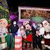 Enciende DIF Sonora árbol navideño para las familias sonorenses