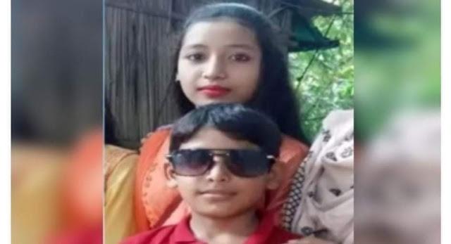 ব্রাহ্মণবাড়িয়ার বাঞ্ছারামপুরে ভাই-বোন খুনের ঘটনার রহস্য উদঘাটন:খুনি গ্রেফতার