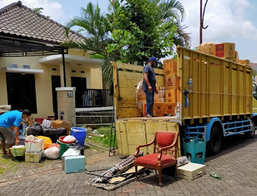 Sewa Truk Semarang Banyuwangi