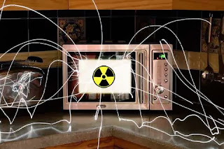 The Natural Health Page Microwave Dangers What You Need