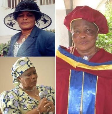 Nigeria's First Female Banker, Sarah Adenike, Dies