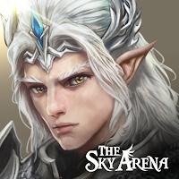 The Sky Arena Mod Apk