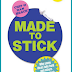 Book Review: Made to Stick