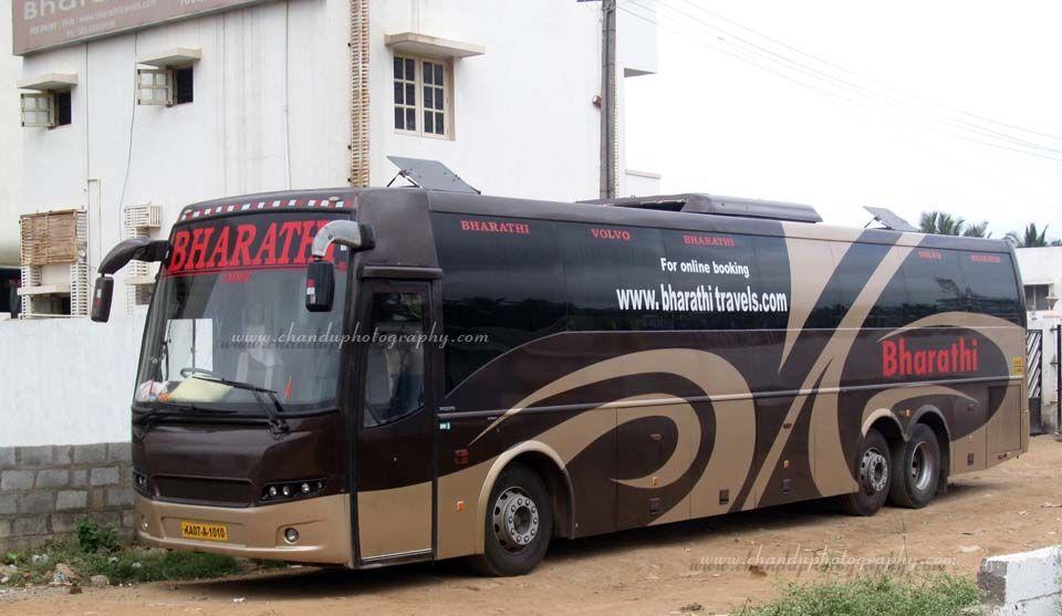 Sps Travels Bus Service
