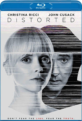 Distorted [2018] [BD25] [Latino]