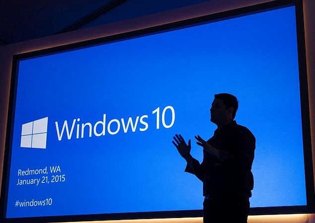 Windows 10 Vulnerabilities