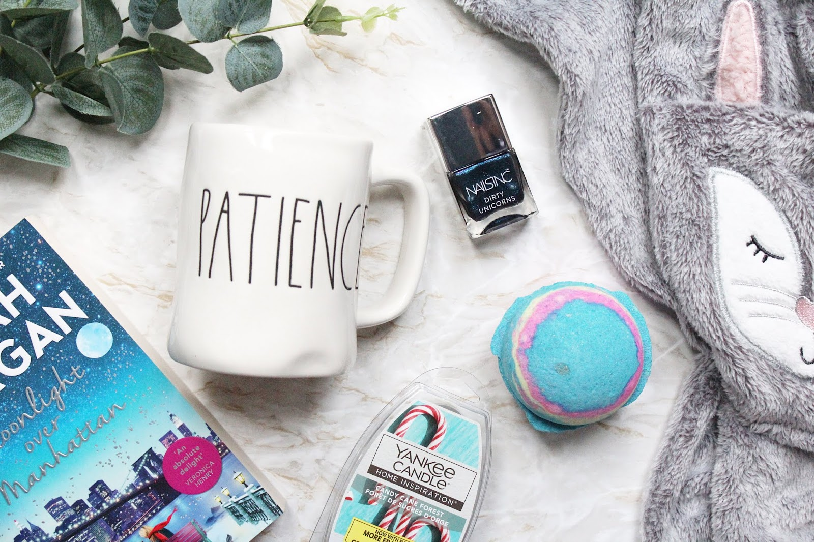 My Cosy Night In Must Haves