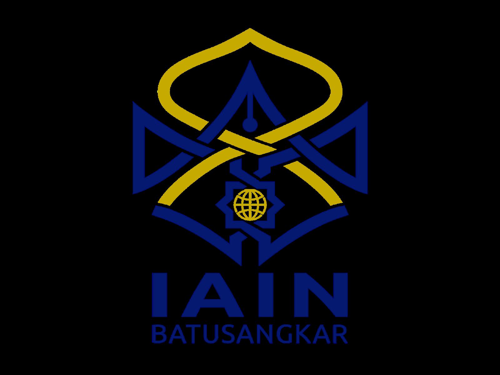 Logo IAIN Batusangkar Format PNG