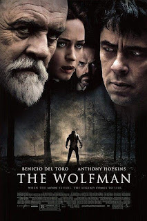 The Wolfman (2010) BluRay 720p 1GB UnRated Dual Audio [Hindi-DD5.1 + Eng] ESubs Download MKV