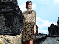 7 Ide Kombinasi Batik untuk Penampilan yang Lebih Menarik