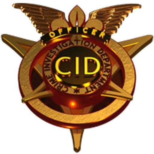 Full Form Of Cid   Cid Full Form  