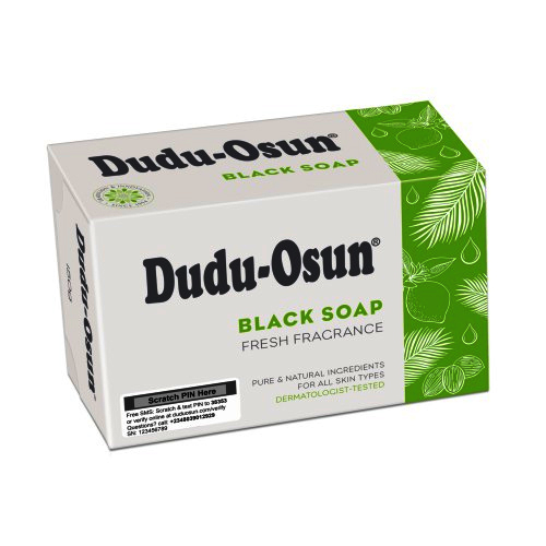 Dudu Osun Black Africa Soap