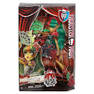 Monster High Jinafire Long Freak Du Chic Doll