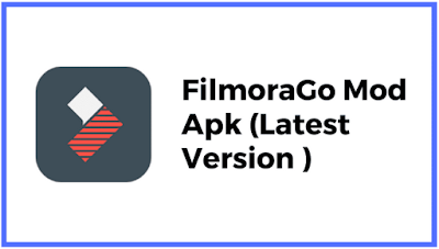 FilmoraGo Pro Apk Download (Fully Unlocked Version) Tanpa Watermark
