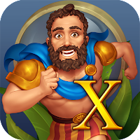12 Labours of Hercules X: Greed for Speed Mod Apk