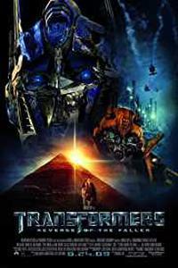 Transformers Revenge of the Fallen (2009) Movie (Dual Audio) (Hindi-English DD 5.1) 1080p