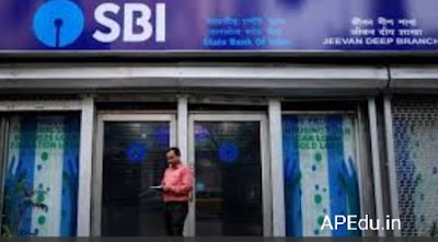 SBI  Reduced interest rates.