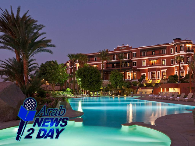 فندق اسوان (سوفيتيل كتراكت) أفضل فندق فى العالم ... اقرا لمزيد