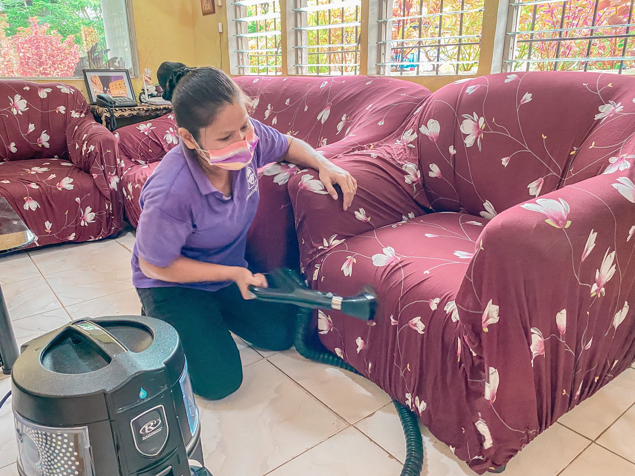Cleaning Lady: House Cleaning Service