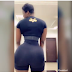 Curvy Actress Princess Shyngle Shows Her Twerking And Dancing Skills(Video)