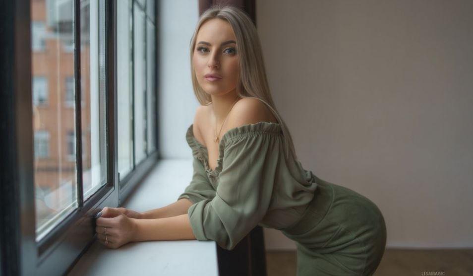LisaMagic Model GlamourCams